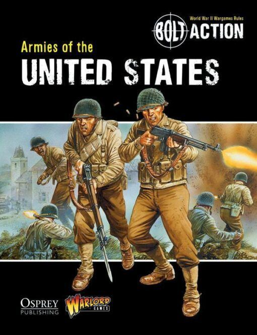 Armies of the United States 2