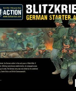 Blitzkreig Bolt Action
