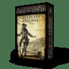 Blackbeard's Revenge Expansion - Oak & Iron 2