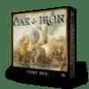 Men of War Expansion - Oak & Iron 2