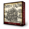 Men of War Expansion - Oak & Iron 2