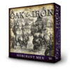 Merchant Men Expansion - Oak & Iron 1