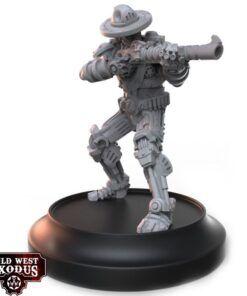 Armoured Justice Starter Set 9