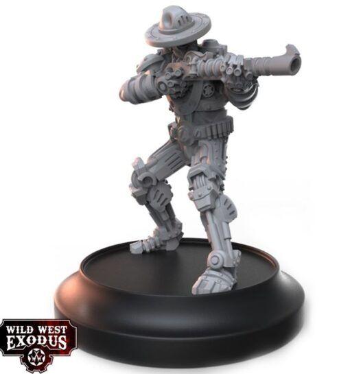 Armoured Justice Starter Set 5