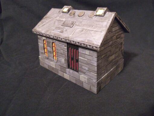 Kimiji Cottage 4