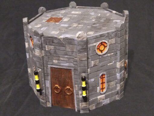 Kimiji Stronghold 3