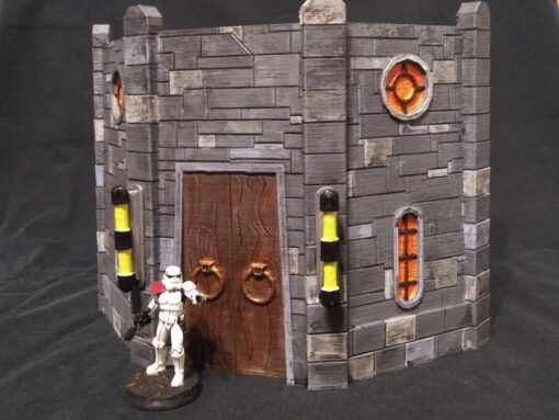 Kimiji Stronghold 5