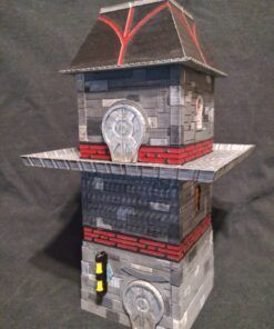 Kimiji Tower 5