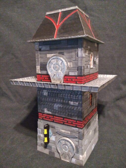 Kimiji Tower 4