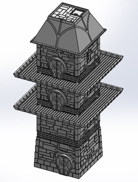 Kimiji Tower 3