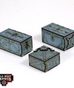 Red Oak Crates, Fences and Barrels 8