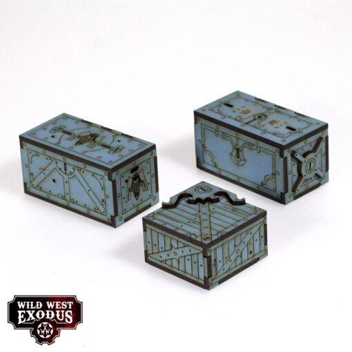 Red Oak Crates, Fences and Barrels 5