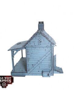 Red Oak Residence 9