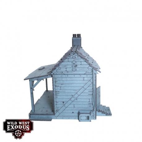 Red Oak Residence 6