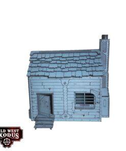 Red Oak Residence 8