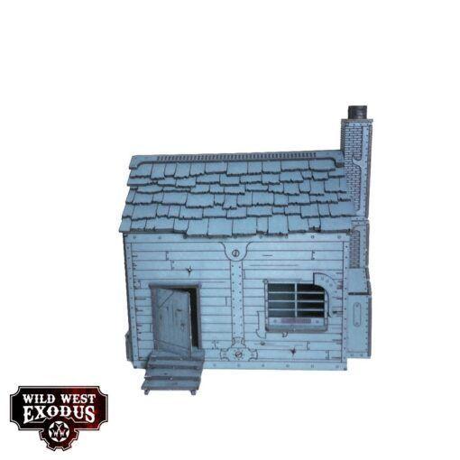 Red Oak Residence 5