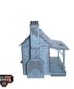 Red Oak Residence 7
