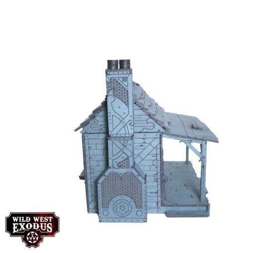 Red Oak Residence 4