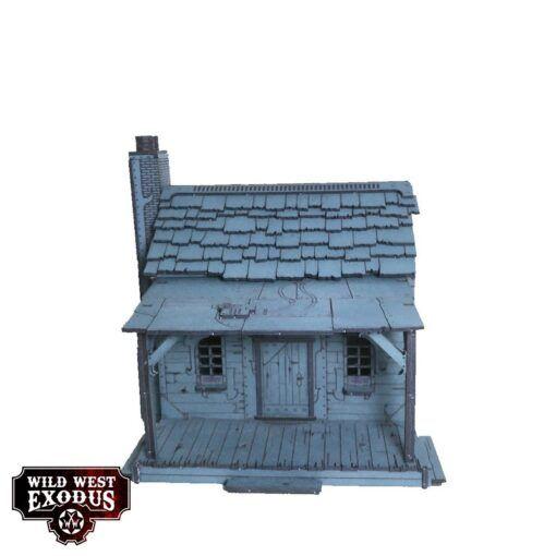 Red Oak Residence 3