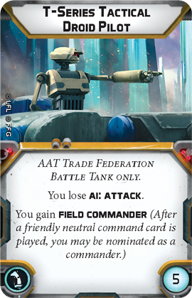 Unit Guide - AAT Battle Tank 10