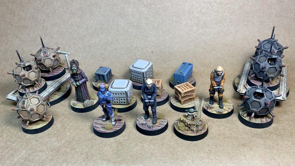 Hobby Showcase: Radek's Imperial Army 55