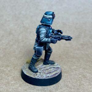 Hobby Showcase: Radek's Imperial Army 11