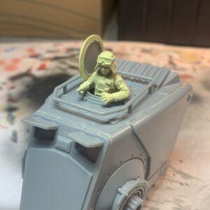 Hobby Showcase: Radek's Imperial Army 63