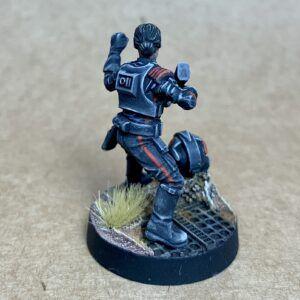 Hobby Showcase: Radek's Imperial Army 13