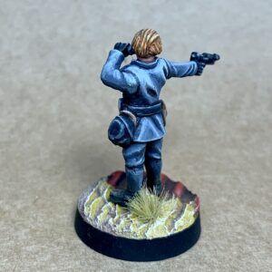 Hobby Showcase: Radek's Imperial Army 16