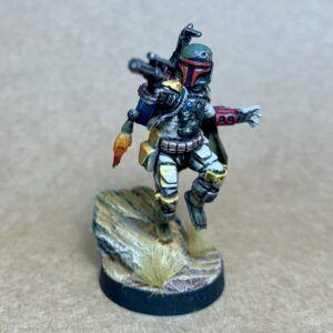 Hobby Showcase: Radek's Imperial Army 20