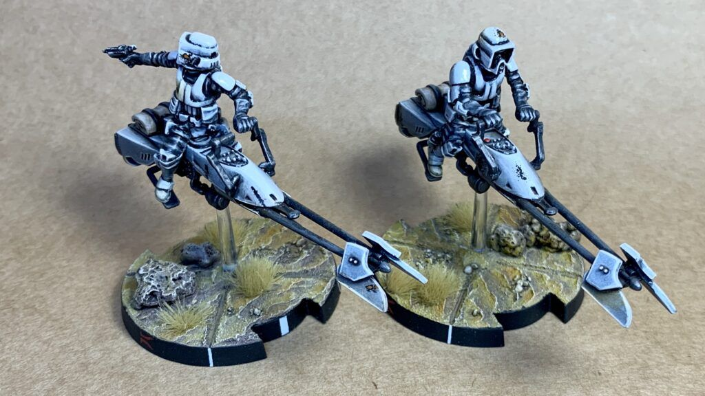 Hobby Showcase: Radek's Imperial Army 44