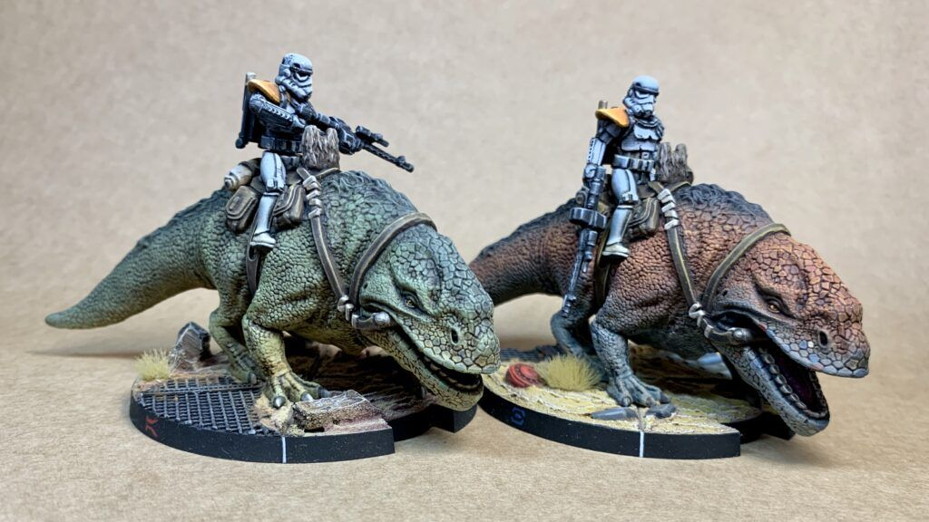 Hobby Showcase: Radek's Imperial Army 47