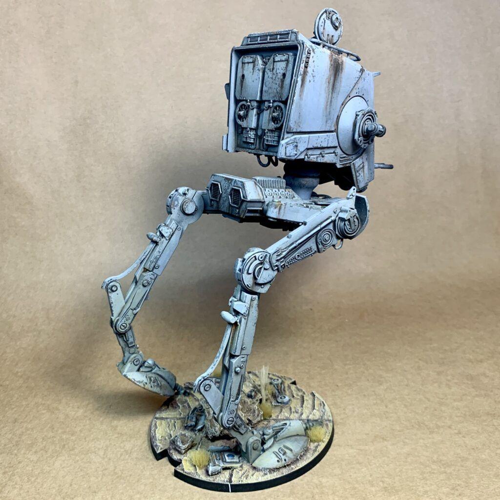 Hobby Showcase: Radek's Imperial Army 50