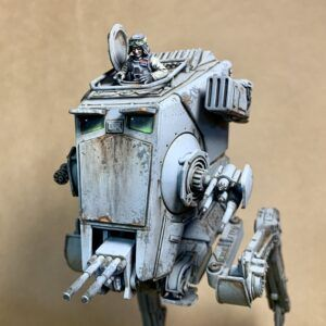 Hobby Showcase: Radek's Imperial Army 66