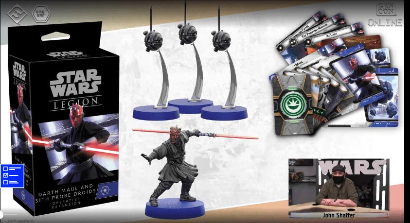 GenCon Legion Preview Recap 7