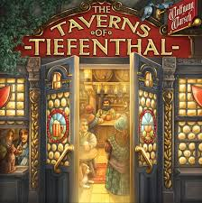 Taverns of Tiefenthal - Why You Should Play 144