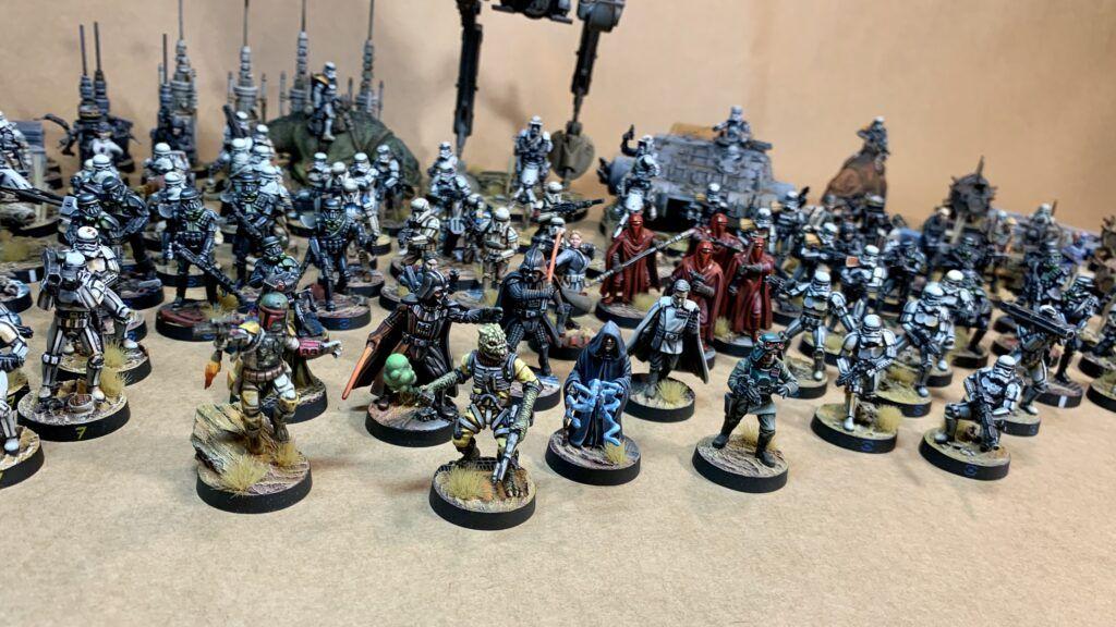 Hobby Showcase: Radek's Imperial Army 59
