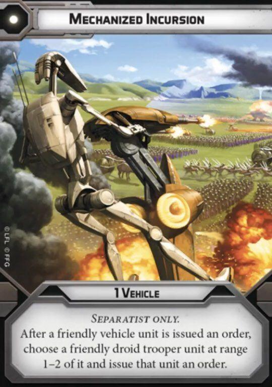 GenCon Legion Preview Recap 10