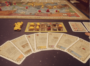 Why You Should Play: Concordia 2