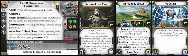 Learning Control: Orders in Star Wars: Legion 8