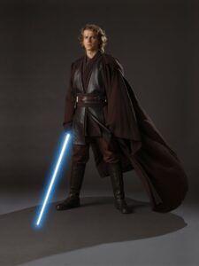 Anakin - The Chosen One Guide 74