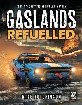 Gaslands Refuelled(HC) 3