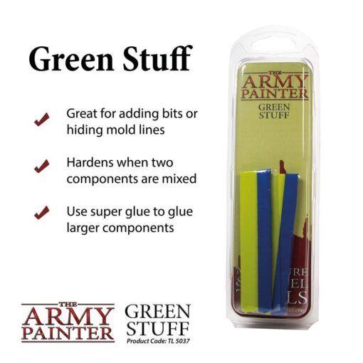 Green Stuff 3