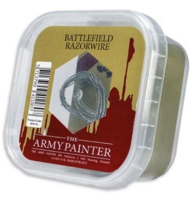Army Painter: Battlefield Razorwire 3