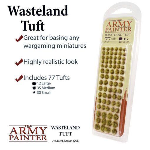 Wasteland Tuft 3