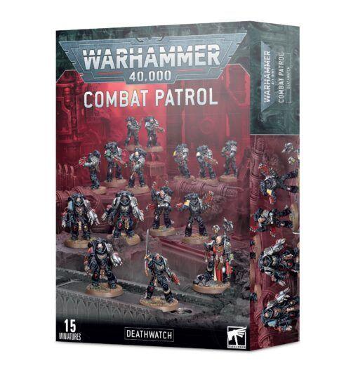 Combat Patrol: Deathwatch 3