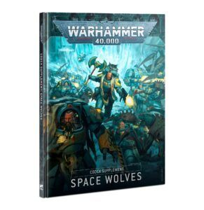 Space Wolf and Deathwatch Pre-Orders are live! 20