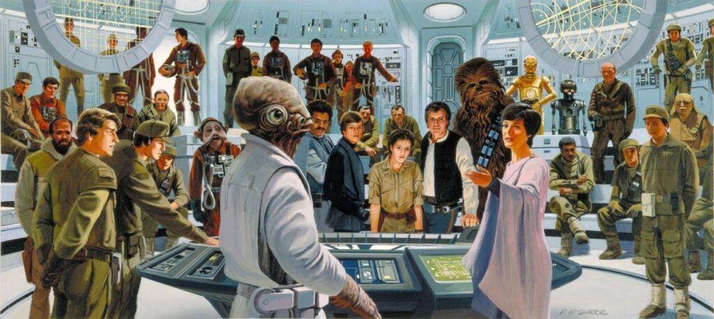 Star Wars Legion - Rebels
