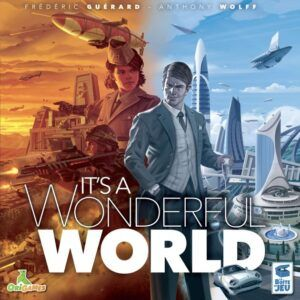 Why You Should Play: It's a Wonderful World! 21