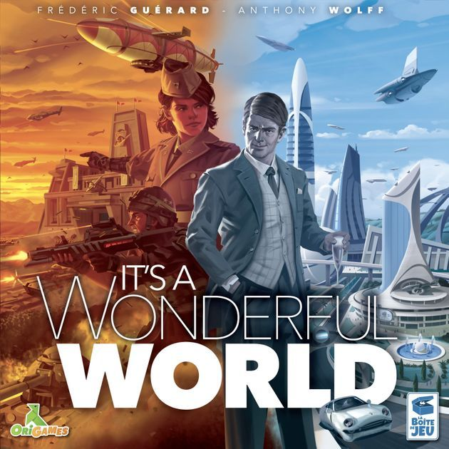 Why You Should Play: It's a Wonderful World! 1